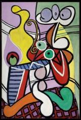 Picasso + Paella