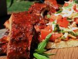 Try Italian sushi!