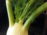 Fennel packs a licorice surprise