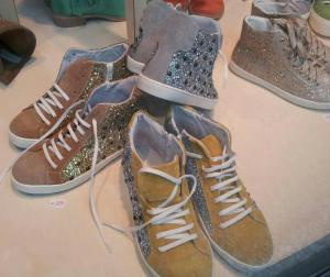 fancy sneakers in Casale Monferrato