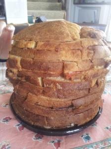 Panettone Gastronomica
