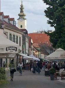 Tlac st. Zagreb
