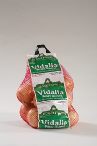 3 lb bag of Vidalias