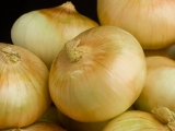 Sweet onions easy on theeyes