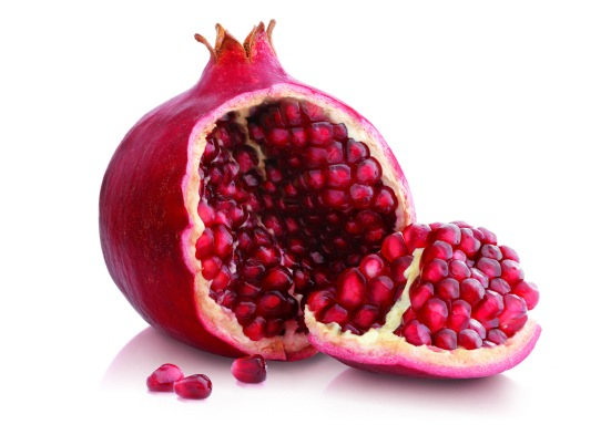 Wonderful pomegranate