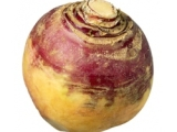 Root for rutabaga!