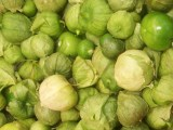 Time for tomatillos