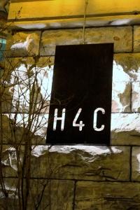 mackerel starter at H4C