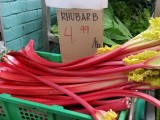 "The ""other"" rhubarb"