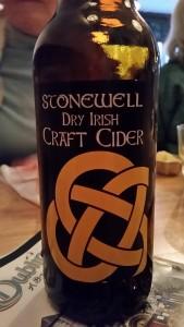 Dublin cider