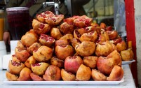 Pomegranates for juicing