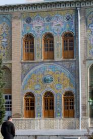 Golestan view
