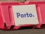 O Porto!