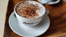 Porto Mousache cappuccino