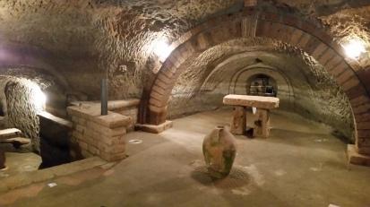 Etruscan Orvieto