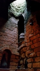 underground Orvieto