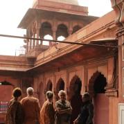 Jama Mosque Delhi